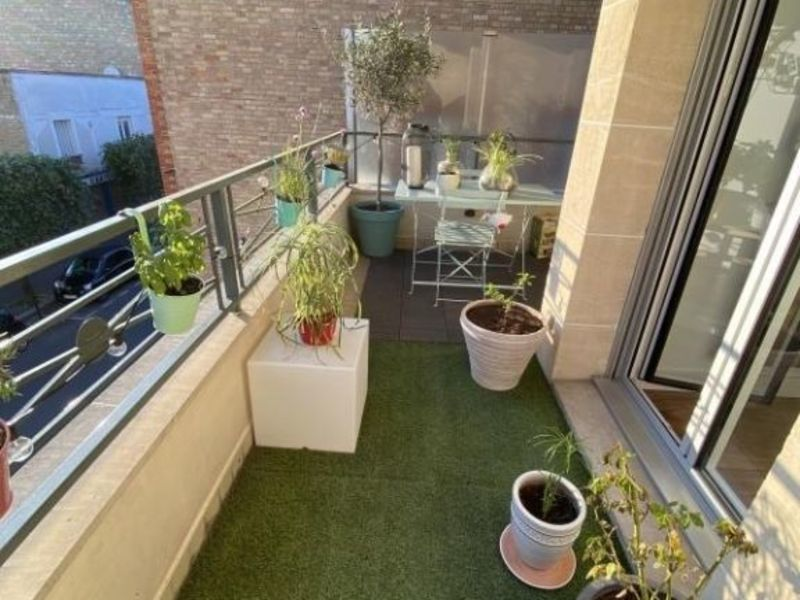 Vente appartement La garenne colombes 628 000€ - Photo 6