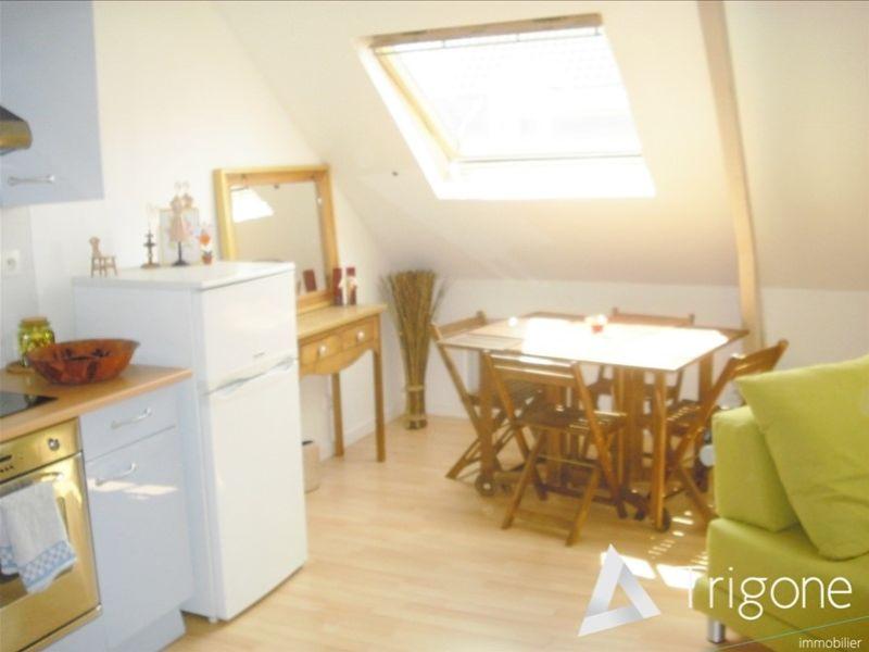 Location appartement Armentieres 490€ CC - Photo 1