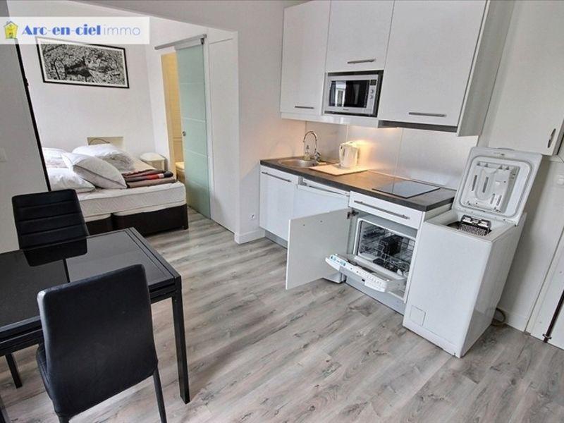 Locação apartamento Paris 1100€ CC - Fotografia 3