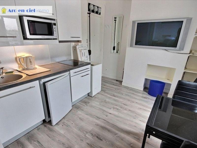 Locação apartamento Paris 1100€ CC - Fotografia 4