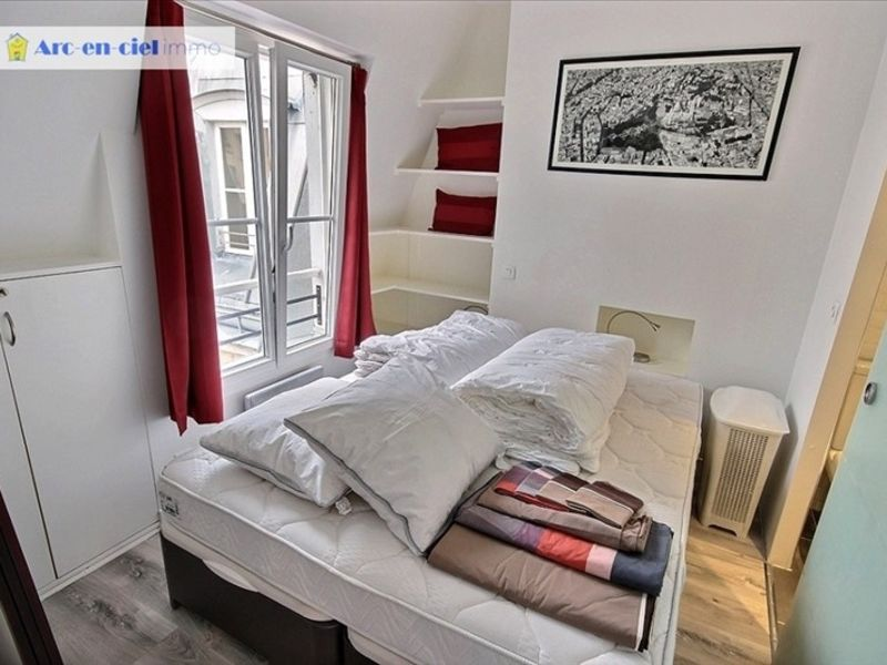 Rental apartment Paris 1 100€ CC - Picture 5