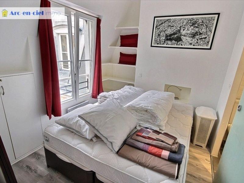 Locação apartamento Paris 1100€ CC - Fotografia 5