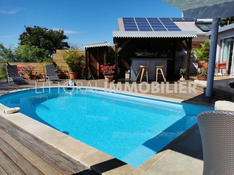 Venta  casa L etang sale 840000€ - Fotografía 2