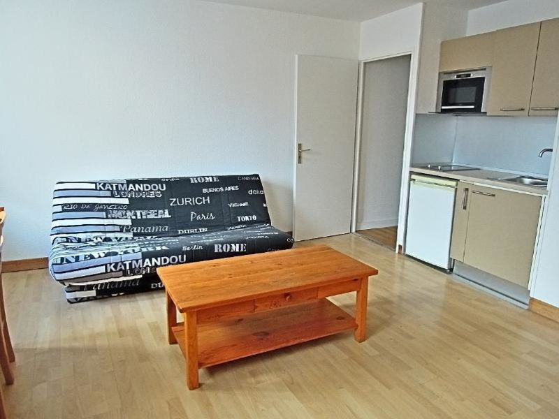 Rental apartment Toulouse 496€ CC - Picture 4