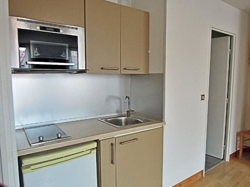 Rental apartment Toulouse 496€ CC - Picture 5