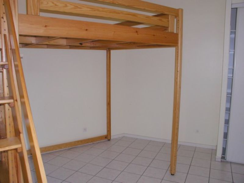Location appartement Grenoble 400€ CC - Photo 6