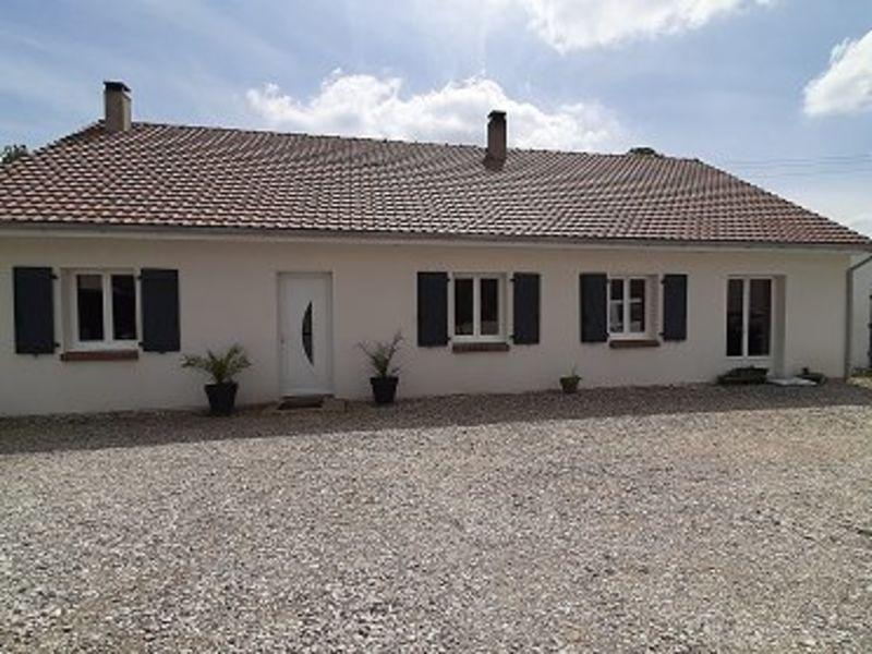Vente maison / villa Aumale 188000€ - Photo 1