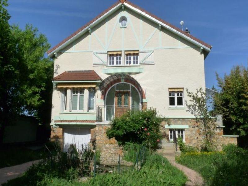 Vente maison / villa Villennes sur seine 880000€ - Photo 1
