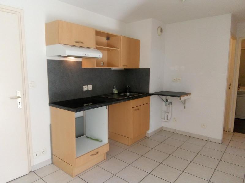 Rental apartment Vichy 455€ CC - Picture 2