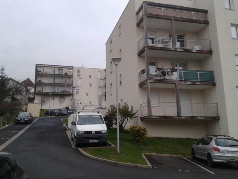 Rental apartment Vichy 455€ CC - Picture 4