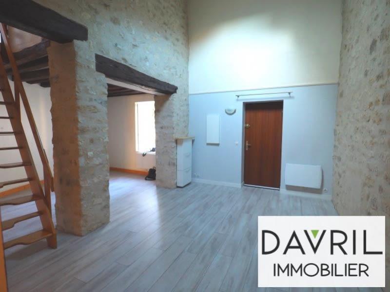 Andresy - 3 pièce(s) - 51.44 m2 - Rez de chaussée