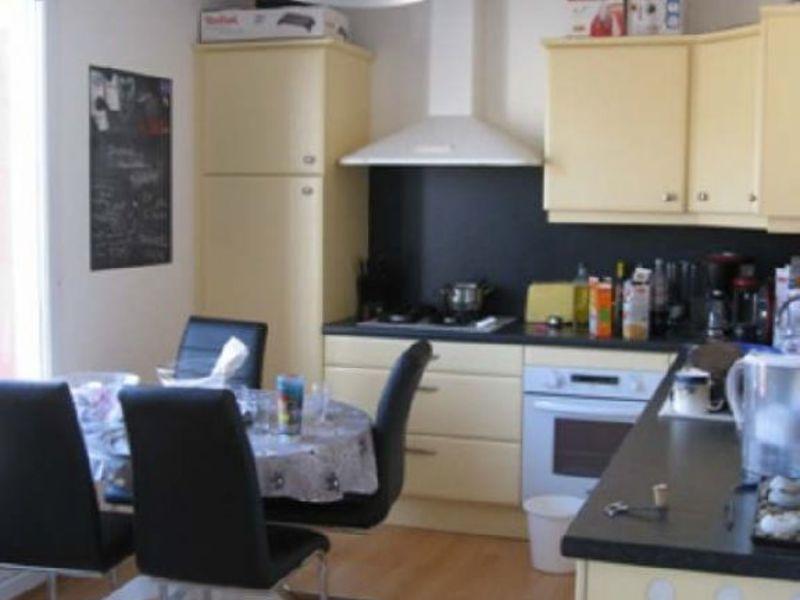 Rental apartment Arras 755€ CC - Picture 1