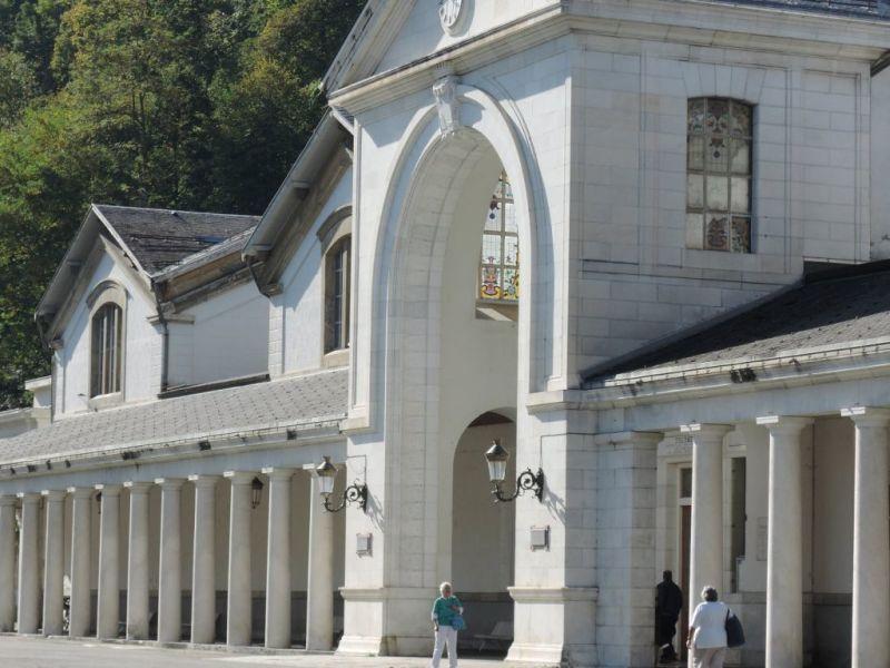 Vente maison / villa Bagneres de luchon 634000€ - Photo 2