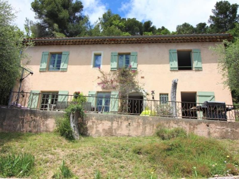 Vente maison / villa Le tignet 675000€ - Photo 1