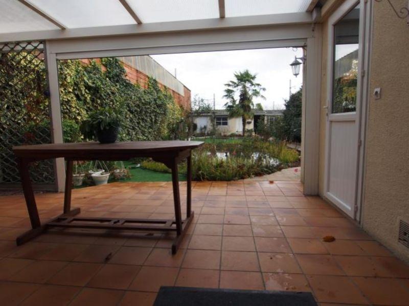 Vente maison / villa Le mans 190000€ - Photo 8