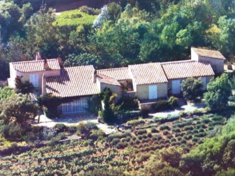 Vente terrain Ramatuelle 10500000€ - Photo 1