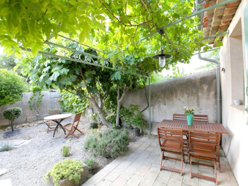 Sale house / villa Eguilles 368000€ - Picture 2