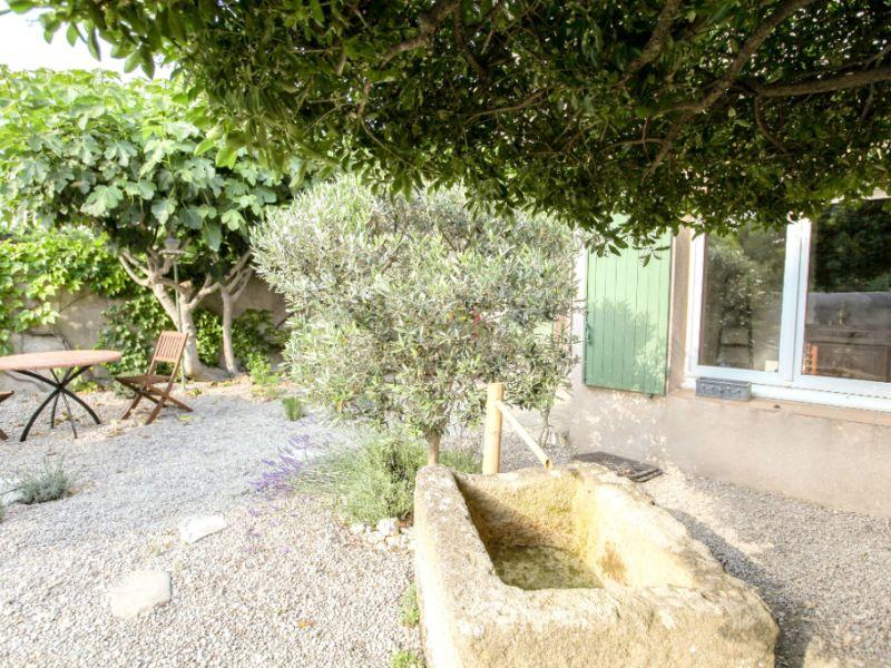 Sale house / villa Eguilles 368000€ - Picture 3
