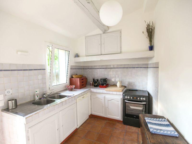 Sale house / villa Eguilles 368000€ - Picture 7