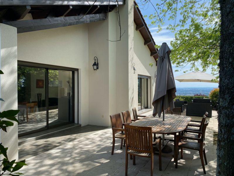 Vente maison / villa Saint genis laval 895000€ - Photo 5