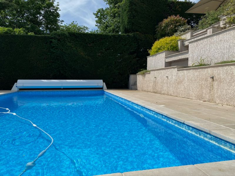 Vente maison / villa Saint genis laval 895000€ - Photo 10