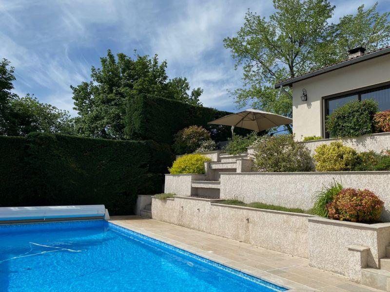 Vente maison / villa Saint genis laval 895000€ - Photo 11