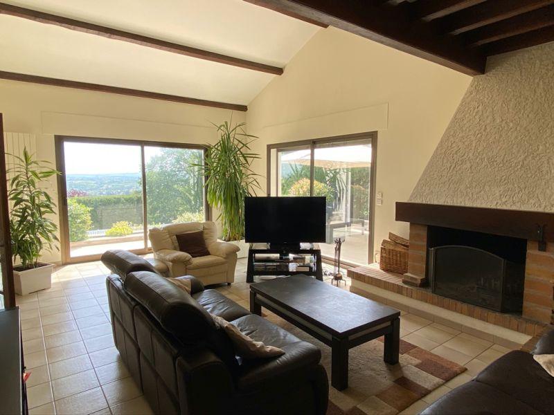 Vente maison / villa Saint genis laval 895000€ - Photo 13