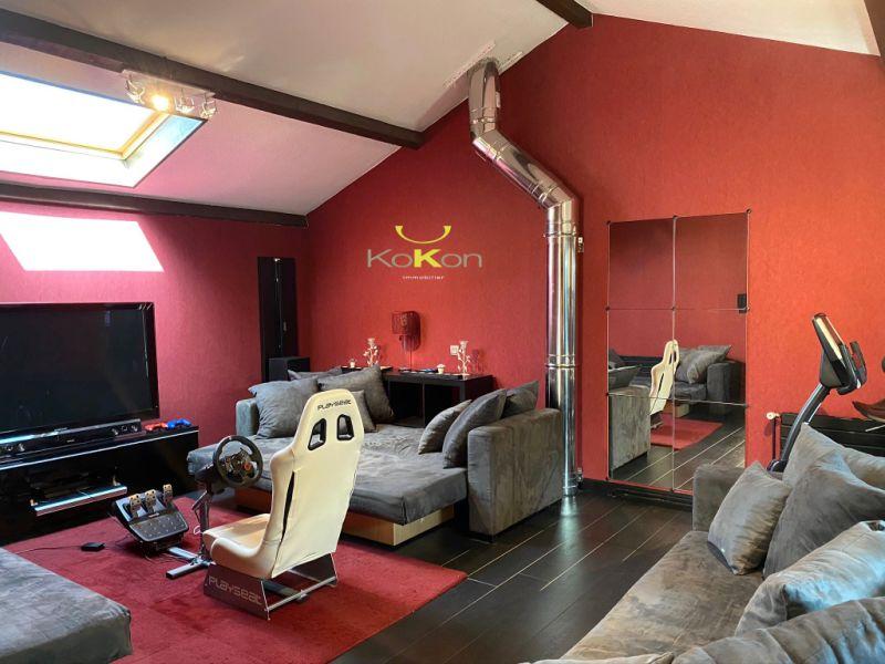 Vente maison / villa Saint genis laval 895000€ - Photo 18