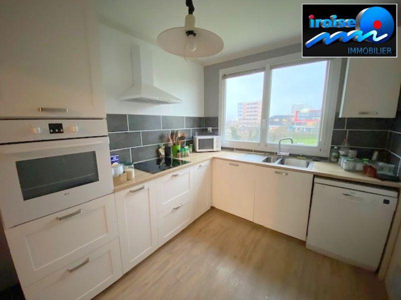 Vente appartement Brest 128200€ - Photo 2