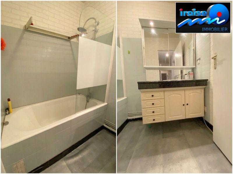 Sale apartment Brest 128200€ - Picture 3