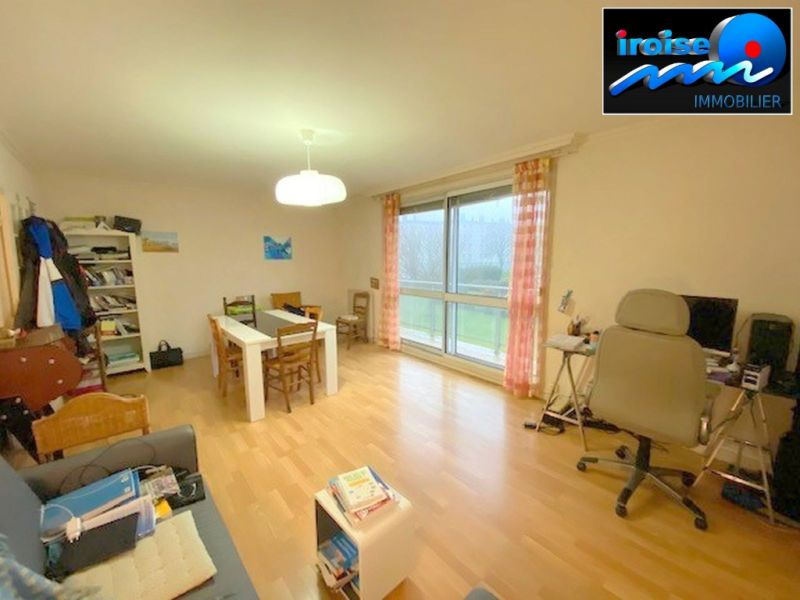 Vente appartement Brest 128200€ - Photo 4