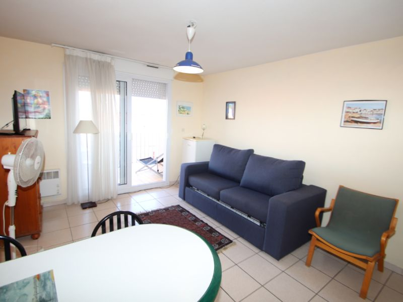 Sale apartment Banyuls sur mer 102 000€ - Picture 2
