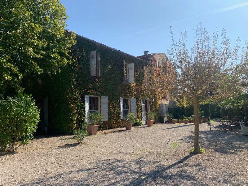 Vente maison / villa Aix en provence 2190000€ - Photo 1