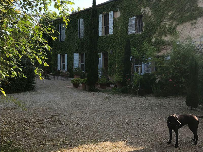 Vente maison / villa Aix en provence 2190000€ - Photo 3