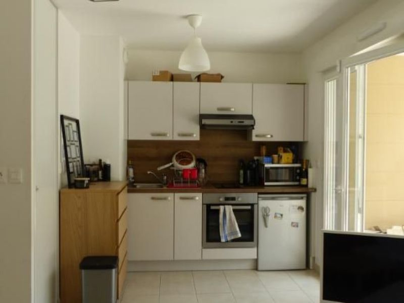 Vente appartement Toulon 95 000€ - Photo 4