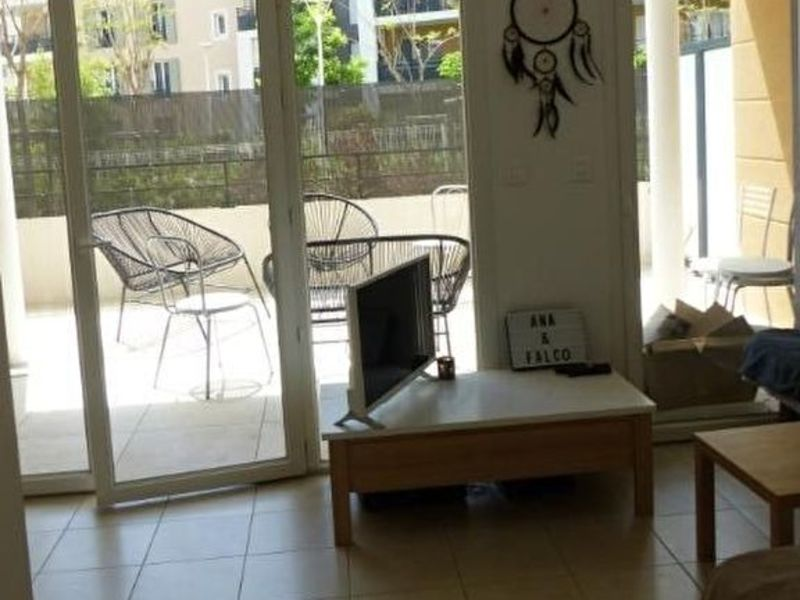 Vente appartement Toulon 95 000€ - Photo 7