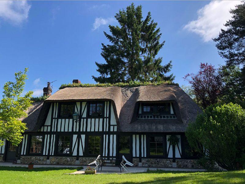 Vente maison / villa Eslettes 272000€ - Photo 1