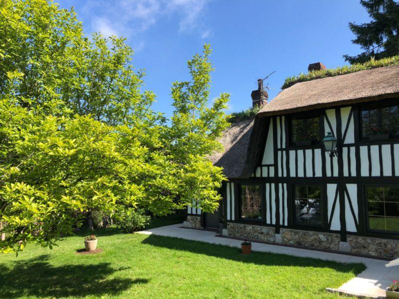 Vente maison / villa Eslettes 272000€ - Photo 2
