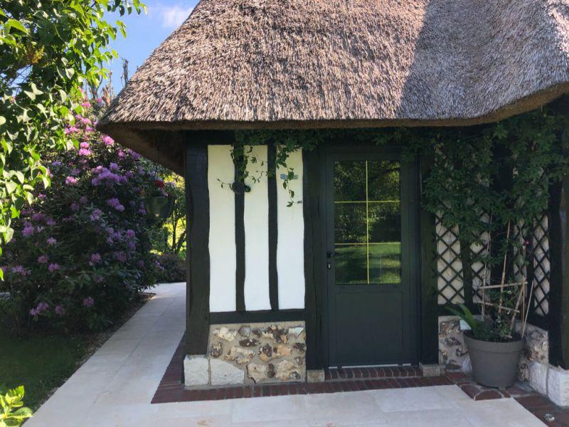 Vente maison / villa Eslettes 272000€ - Photo 9