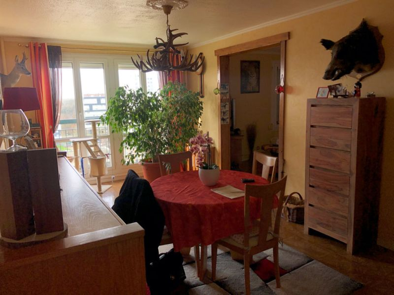 Vente appartement Rouen 62 000€ - Photo 1