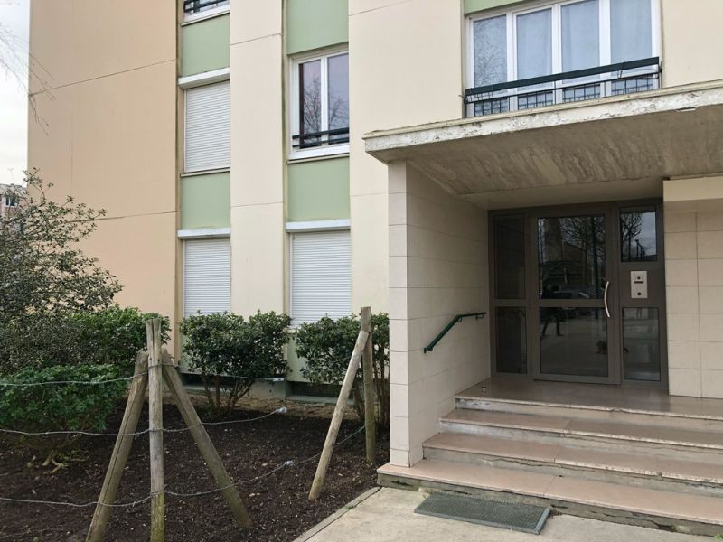 Vente appartement Rouen 62 000€ - Photo 2