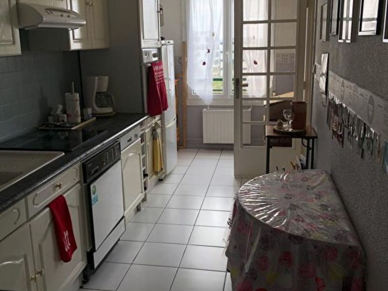 Vente appartement Rouen 62 000€ - Photo 3