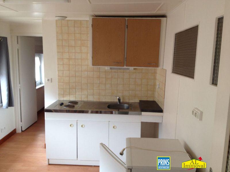 Location appartement Aire sur la lys 425€ CC - Photo 2