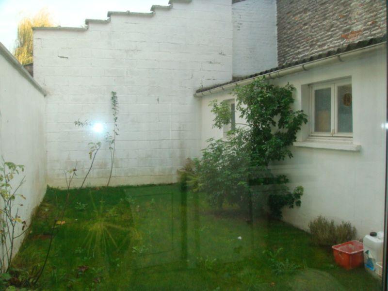 Sale house / villa Aire sur la lys 130500€ - Picture 2