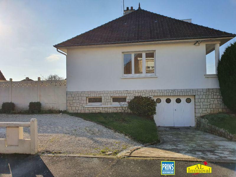Sale house / villa Aire sur la lys 187000€ - Picture 3