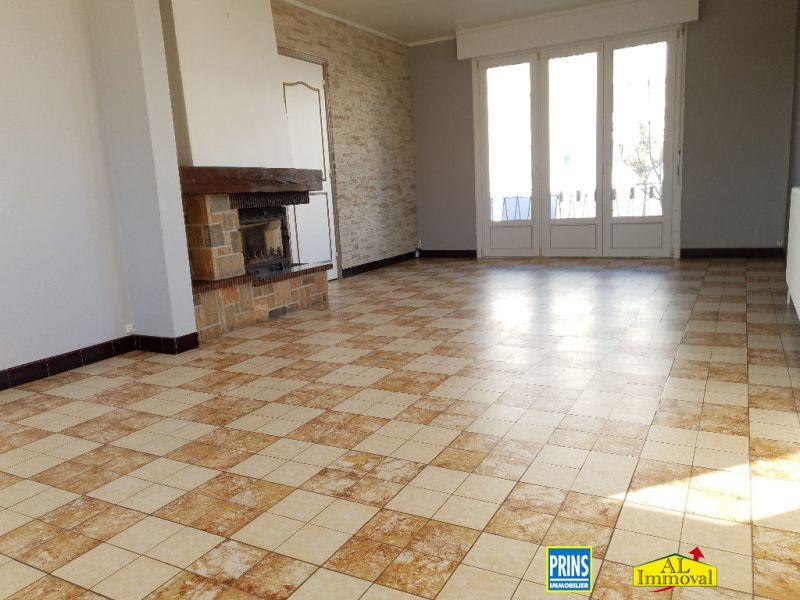 Sale house / villa Aire sur la lys 187000€ - Picture 4