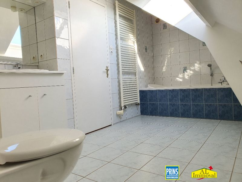 Sale house / villa Aire sur la lys 187000€ - Picture 6