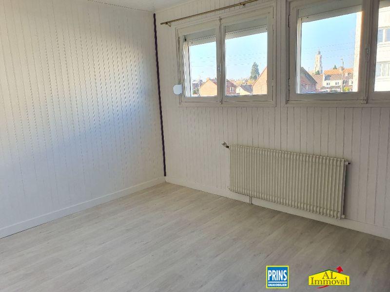 Sale house / villa Aire sur la lys 187000€ - Picture 10