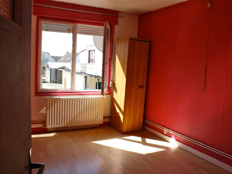 Sale apartment Isbergues 113 000€ - Picture 7