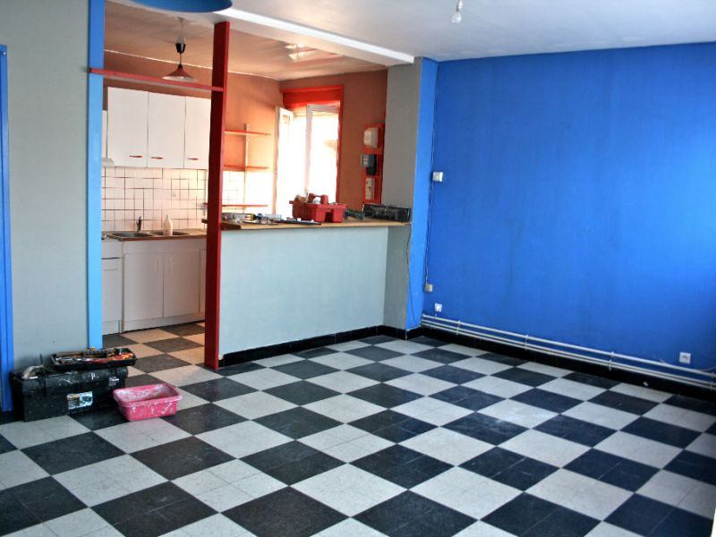 Sale apartment Isbergues 113 000€ - Picture 12
